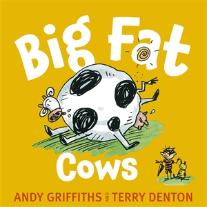 Cover - Big Fat Cows