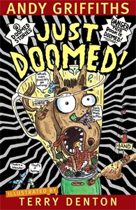 Cover - Just Doomed!