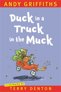 Cover - Duck in a Truck in the Muck
