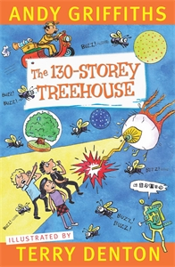 Cover - The 130-Storey Treehouse
